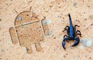 HTC Scorpion