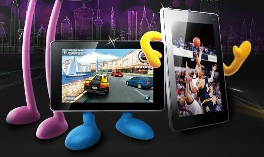 Huawei MediaPad honeycomb 3.2
