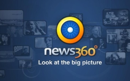 News360 Android App