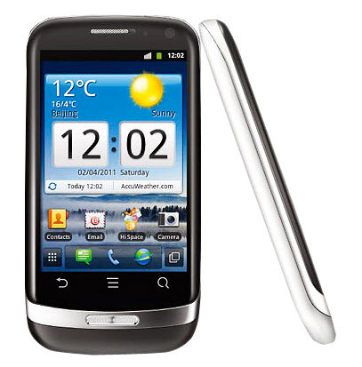 Huawei Blaze U8510 IDEOS-X3