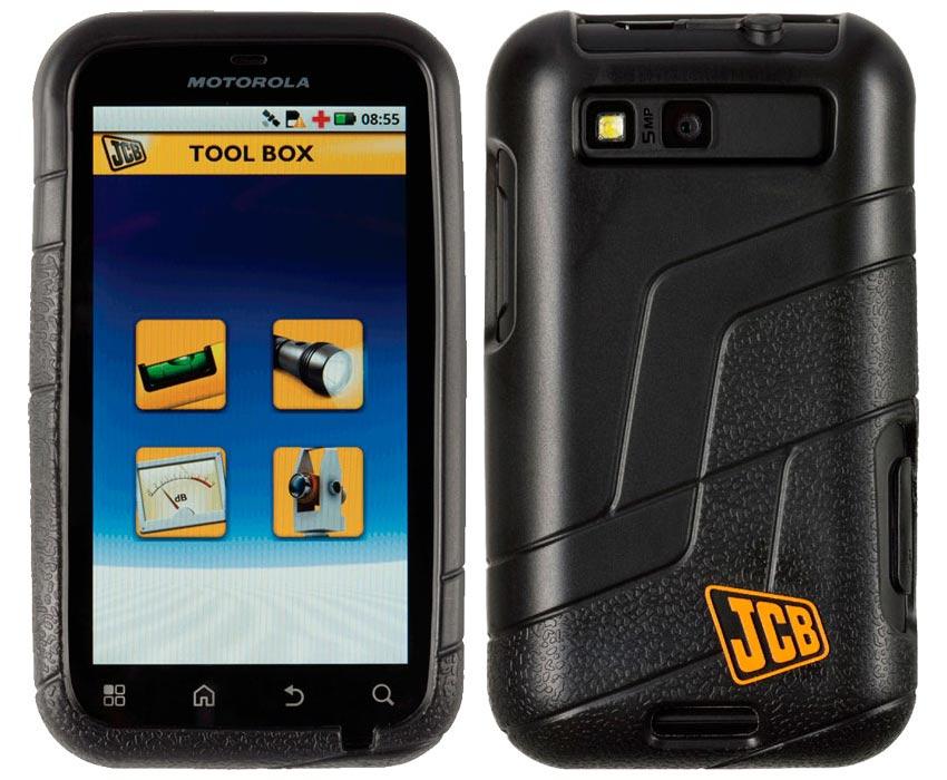 Motorola-DEFY-JCB-Edition