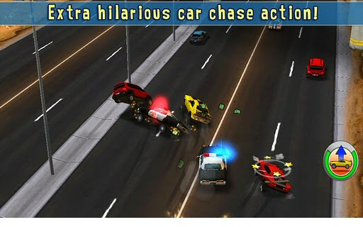 Reckless Getaway Android App
