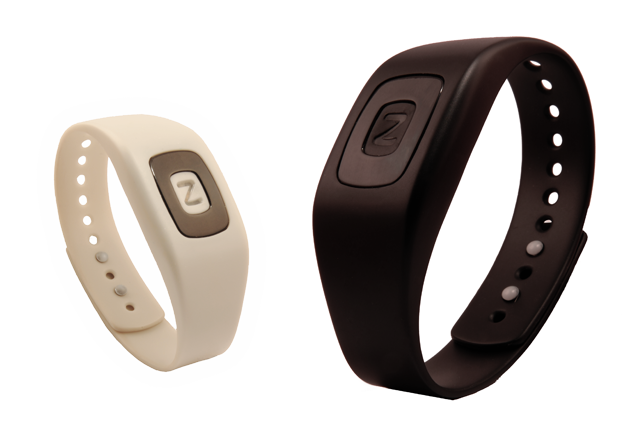 ZBand Android Silent Alarm