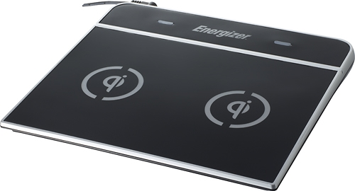 Energizer Qi Wireless Charger